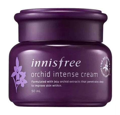 Innisfree Jeju Orchid Intense Cream