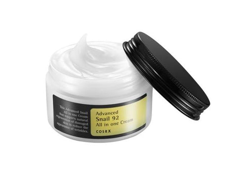 Cosrx Advanced Snail Mucin 92 All in One Cream