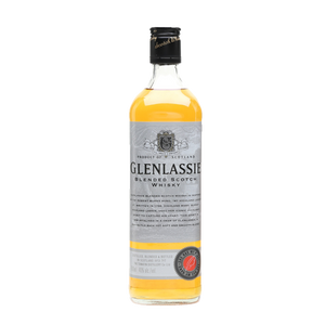 Glenlassie Blended Scotch Whisky 750CC