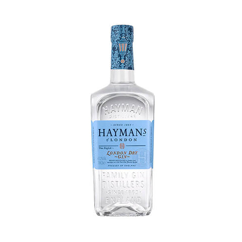 HAYMAN'S Gin London Dry 700cc.