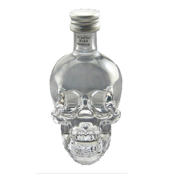 Crystal Head Mini 50 cc