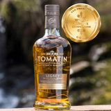 Tomatin Single Malt Tomatin Legacy 750 ml