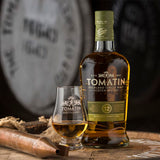 Tomatin Whisky Single Malt 12 Year 750 ml