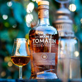 Tomatin Single Malt 18 Year 750 ml