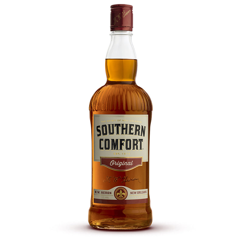 SOUTHERN COMFORT WHISKEY 1L.