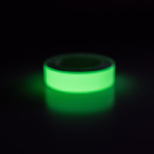 Photoluminescent High Energy Moonglow Tape
