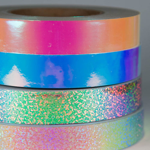 Magic Colour Changing Film