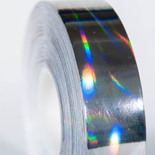 Load image into Gallery viewer, Rainbow Vortex Holographic Tape