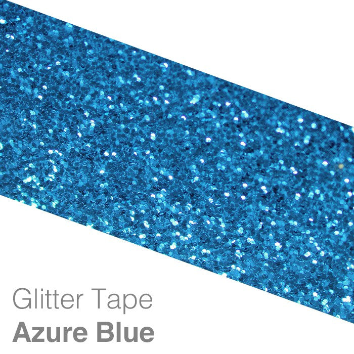 Glitter Particles Tape