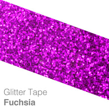 Load image into Gallery viewer, Glitter Particles Tape