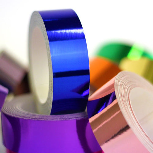 Metallic Mirror Tape