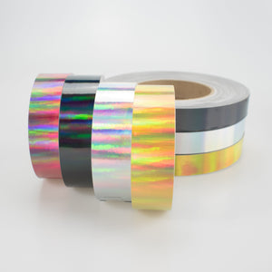 Rainbow Sheen Tape