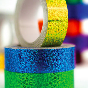 Holographic Sequins Tape