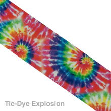 Load image into Gallery viewer, Tie Dye Sequins Tape