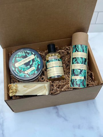 Mother's Day Gift Box PRE-ORDER-will ship the week of April 26th