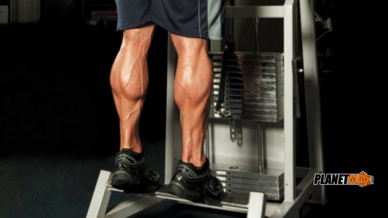 Ewan's Epic Calves Routine