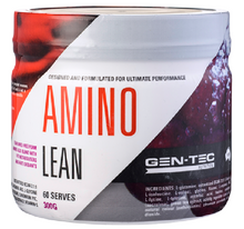 Load image into Gallery viewer, GEN TEC Amino Lean