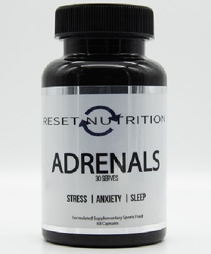 RESET NUTRITION Adrenals