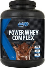 Load image into Gallery viewer, BioX Power Whey Complex
