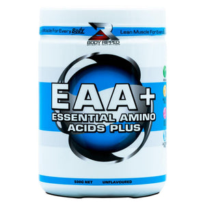 Body Ripped EAA Plus