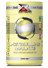 Load image into Gallery viewer, Body Ripped L-Citrulline Malate - GH/N.O. Booster