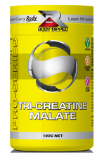 Load image into Gallery viewer, Body Ripped Tri Creatine Malate - Strength Booster
