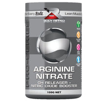 Load image into Gallery viewer, Body Ripped Arginine Nitrate - GH/N.O. Booster