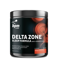 Load image into Gallery viewer, BPM Labs Delta Zone Sleep Formula