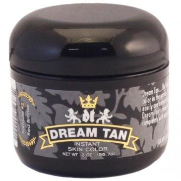 Dream Tan #2-Red Bronze
