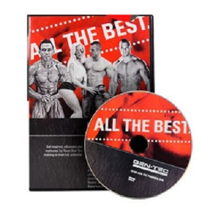 GEN TEC DVD All the best