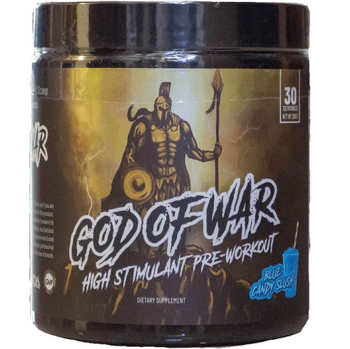 Olympus Labs GOD OF WAR