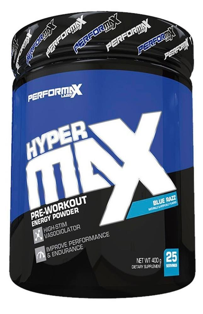 PerformaX Labs HYPERMAX EXTREME