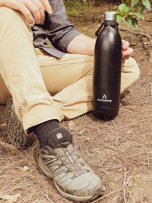 whether you need a bottle for the Gym, or you are more an outdoor person Camping and Fishing, our high quality products would fit your needs