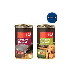 Country Kennel Wet Dog Food