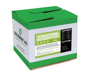 Calcium Molasses Block
