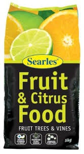 10kg Fruit & Citrus Food