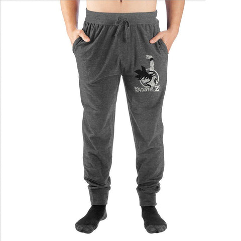 Dragon Ball Z Sleep Pants