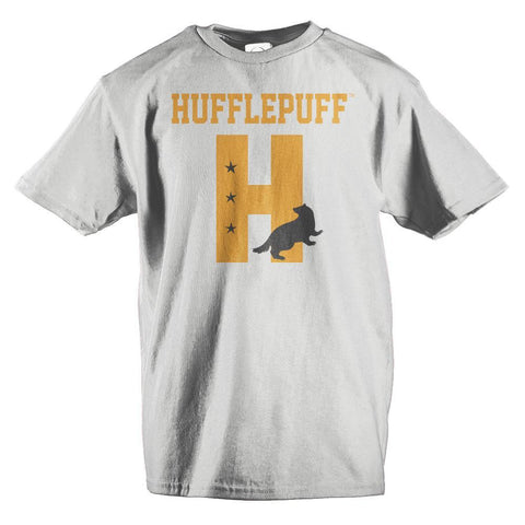 Youth Girls Hufflepuff TShirt Girls Graphic Tee