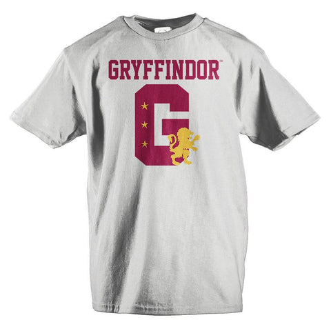 Youth Harry Potter Shirt Girls Gryffindor TShirt