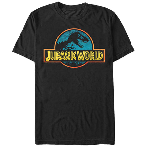 Jurassic Colorful - T Shirt
