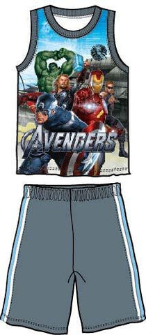 Marvel Avengers Youth Sportswear