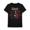 SLIPKNOT | GRAY CHAPTER STAR T-SHIRT