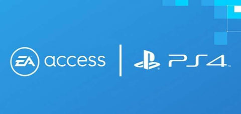 EA Access 12 Months - PSN Digital Delivery