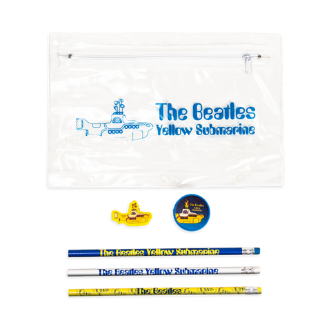 THE BEATLES | YELLOW SUBMARINE PENCIL SET