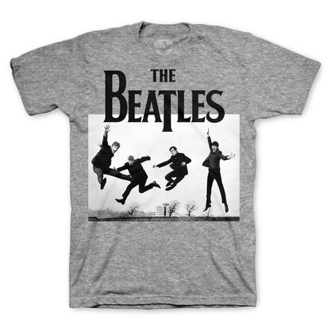 THE BEATLES | JUMP PHOTO T-SHIRT
