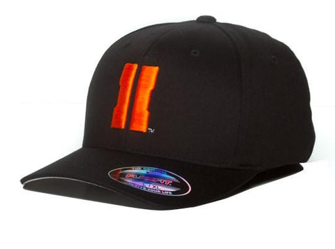 Call of Duty: Black Ops II Deuces Flexfit Hat Black