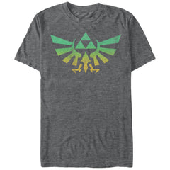 Zelda Cresty - T Shirt