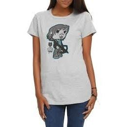 Funko Pop Tee - The Walking Dead-Daryl with Crossbow Women/Jrs