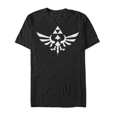 Triumphant Triforce - T Shirt
