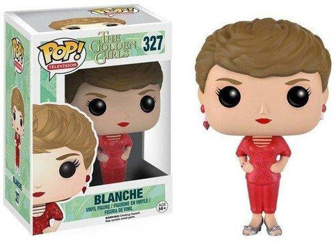 POP TV: Golden Girls - Blanche